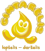 gintarelis logo 1