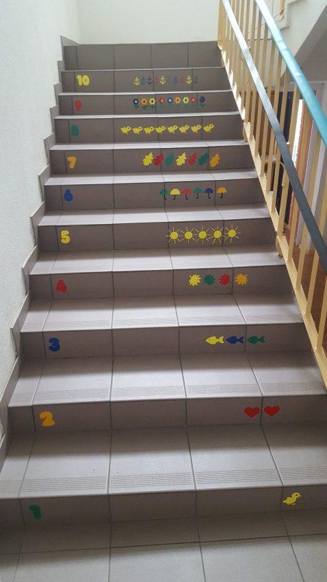 Smagūs laiptai